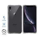 Gel Cover/0-Shock IPHONE XR TRASPARENTE