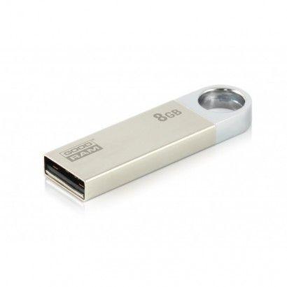 Pendrive 8GB UNN2 metal USB 2.0 GoodRAM