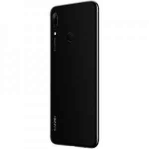 Huawei P Smart 2019 Black - WindTre