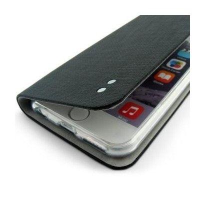 Custodia Scratch per Galaxy S8 Plus - Nera