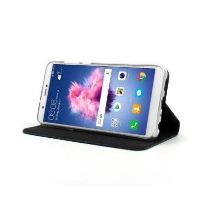 Custodia Sicily per Huawei P Smart - Nero