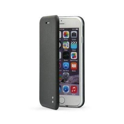 Custodia Sandwich per iPhone XS Max - Nera