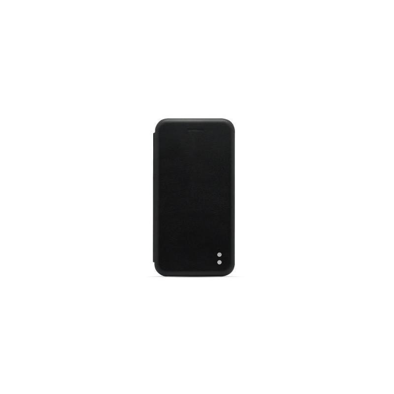 Custodia Sandwich per iPhone X/Xs - Nera