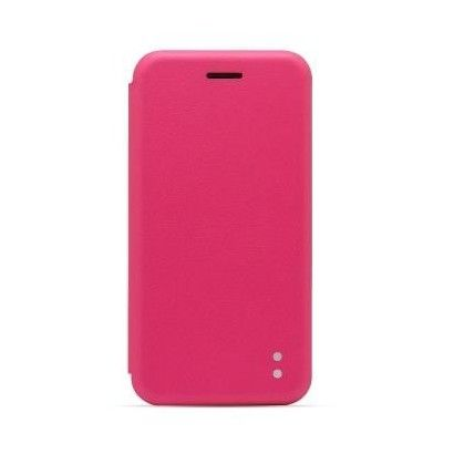 Custodia Sandwich per Galaxy A9 - Rosa