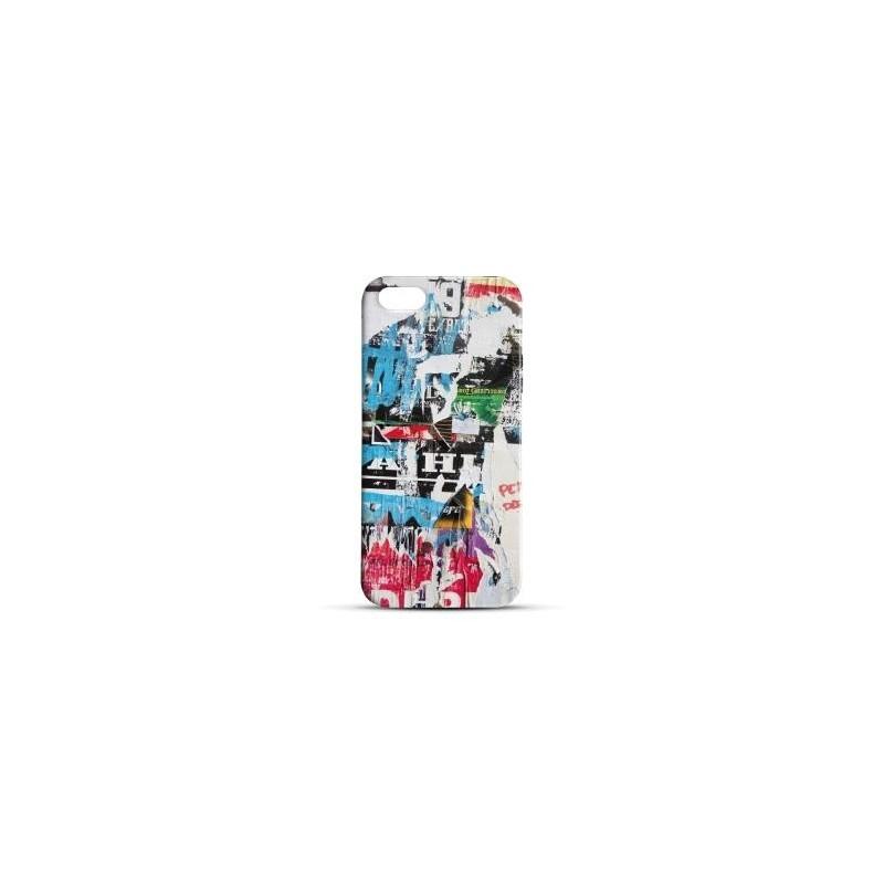 Cover 3D Mod-8 per Galaxy A5 2017