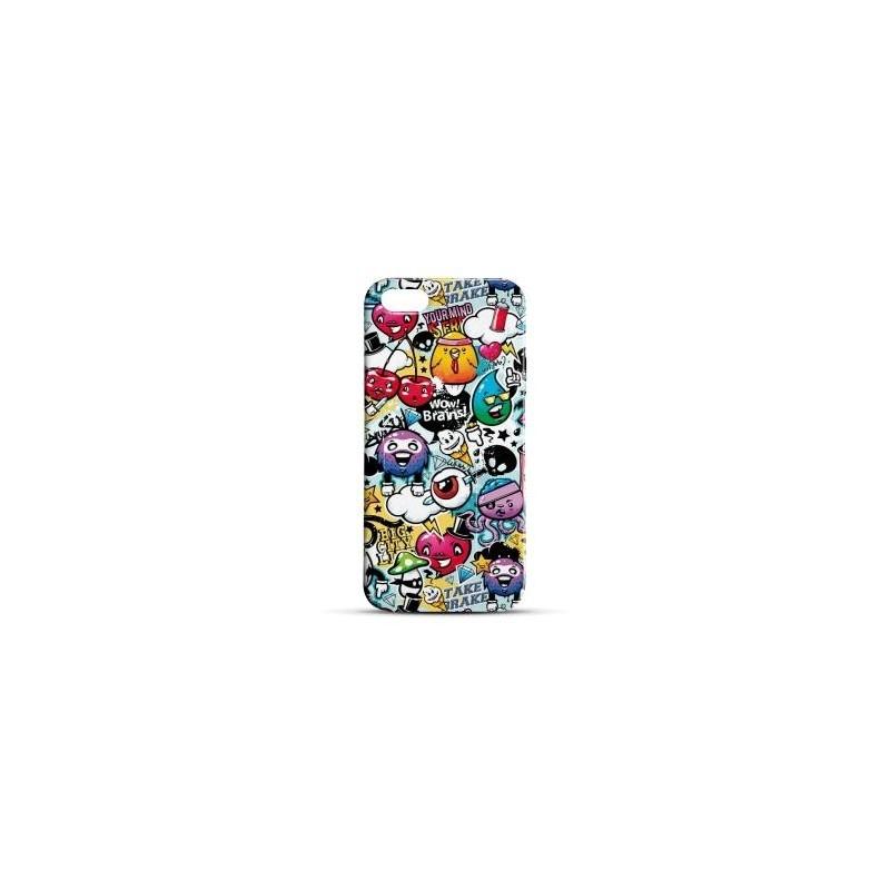 Cover 3D Mod-5 per Galaxy J3 2017