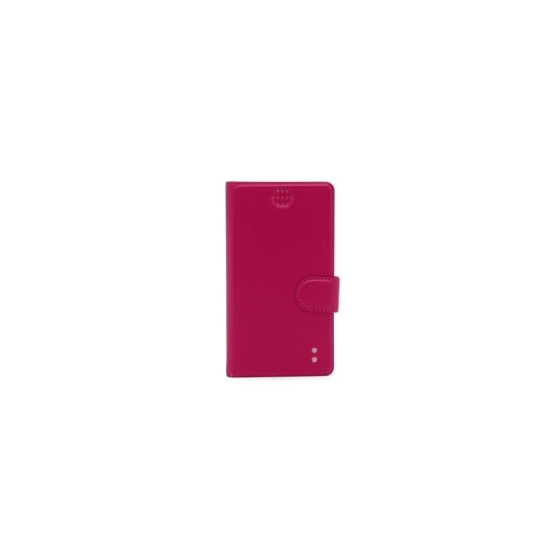 Book Case Unitwist Medium Rosa