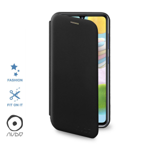 Book Case POD Plus (Nero) per GALAXY A41