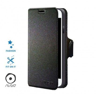 Book Case Essential (Nero) per IPHONE 7/8