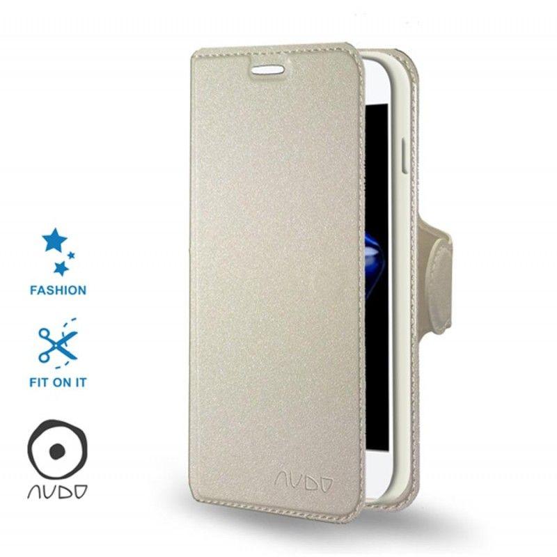 Book Case Essential (Bianco) per IPHONE 7/8 PLUS