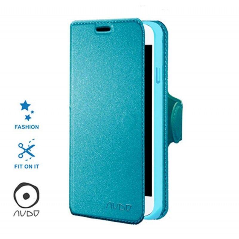 Book Case Essential (Azzurro) per IPHONE 7/8