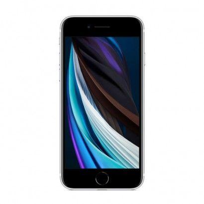 iPhone SE 2020 64GB White - WindTre
