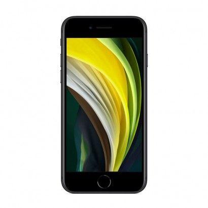 iPhone SE 2020 64GB Black - WindTre