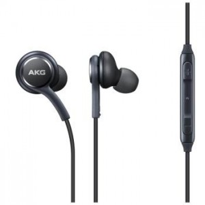 SAMSUNG Auricolare Stereo In-Ear Fit Tuned By AKG - Bulk