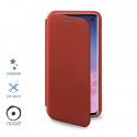 Book Case POD Plus (Rosso) per GALAXY S10