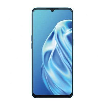 Oppo A91 Blazing Blue - WindTre