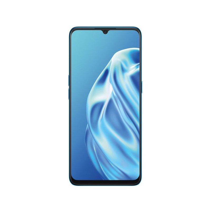 Oppo A91 Blazing Blue - WindTre