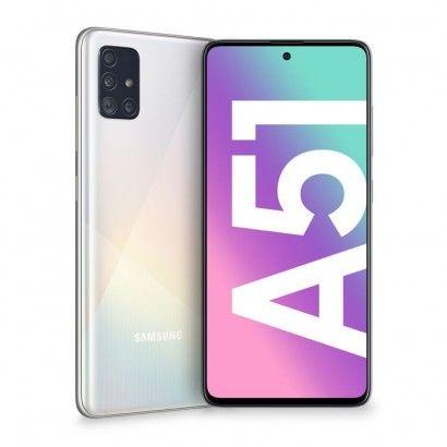 Samsung Galaxy A51 - White