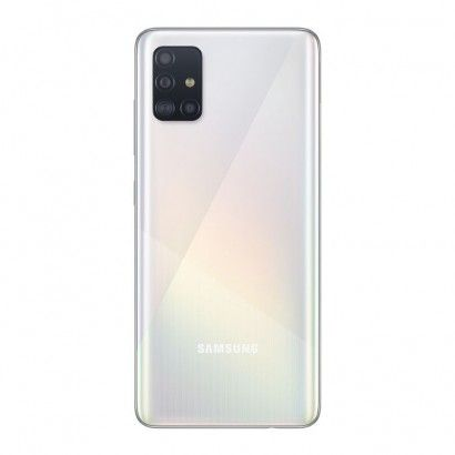 Samsung Galaxy A51 White - WindTre