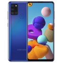 Samsung Galaxy A21s Blue - WindTre