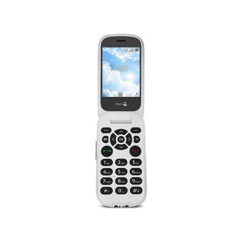 Doro 7060 White