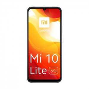 Xiaomi Mi 10 Lite 5G - Cosmic Grey - WindTre