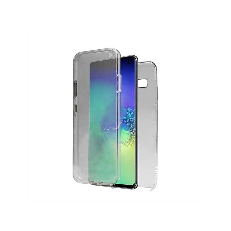 SBS Cover Full Body 360 - Samsung Galaxy S10