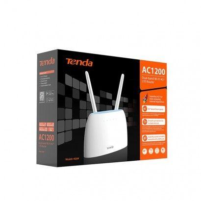 Tenda 4G09 Router 4G LTE Dual Band AC1200