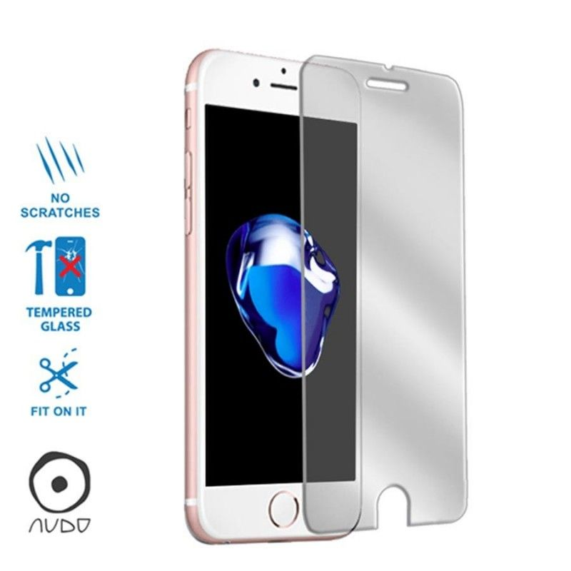 Tempered Std - eco pack per IPHONE 7/8