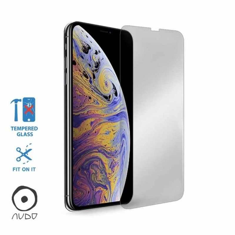Tempered Std - eco pack per IPHONE 11 PRO MAX