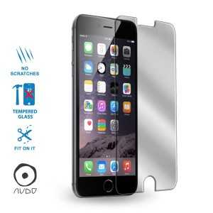 Tempered Std - eco pack per IPHONE 6/6S