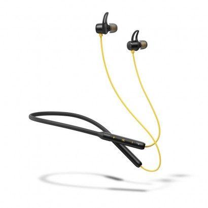 Realme Buds Wireless (Yellow)
