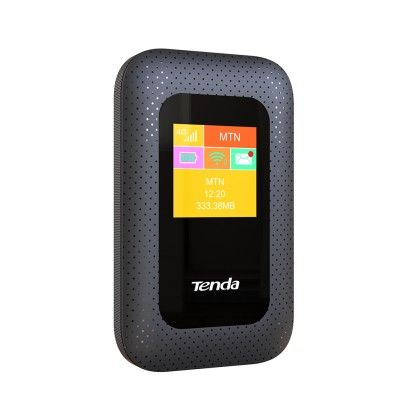 Tenda 4G185 v.2 Hotspot Router Wireless