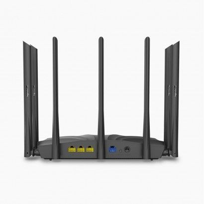 Tenda AC23 WiFi Router Gigabit Dual Band AC
