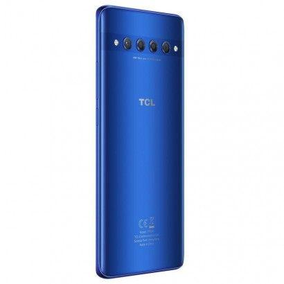 TCL 10 Plus Blue