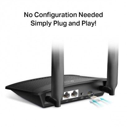 TP-Link TL-MR100 Router 4G LTE 150 Mbps
