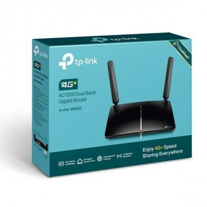TP-Link Archer MR600 Modem 4G+ Wi-Fi