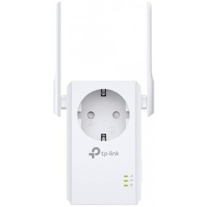 TP-Link TL-WA860RE Ripetitore WiFi passthrough 1 porta LAN