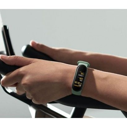 Xiaomi Mi Smart Band 5 - Braccialetto rilevamento attività
