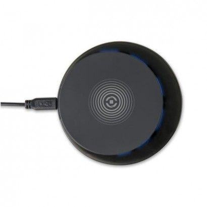 Wireless Fast ChargerPad Black