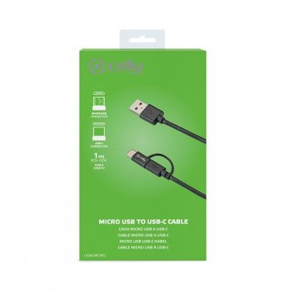 USB Cable Micro Type C Adapter