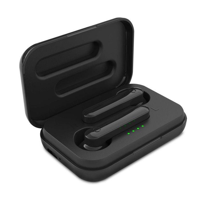 True Wireless Drop Buz Black