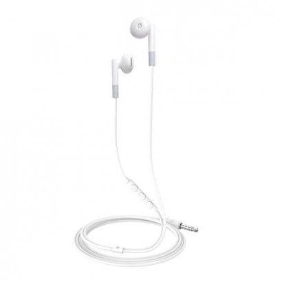 Stereo Ear 3.5mm Rc White