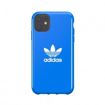 Snap Case iPhone 12/12 Pro Blue