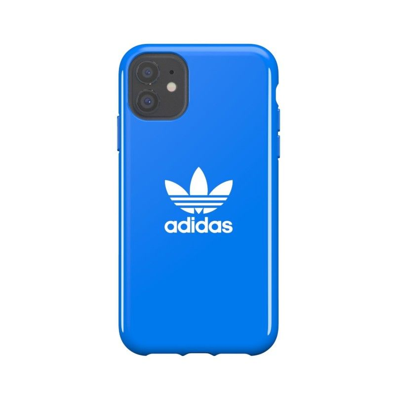 Snap Case iPhone 12/12 Pro Blue