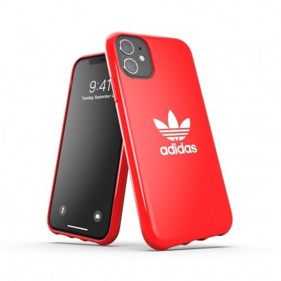 Snap Case iPhone 12 Pro Max Red