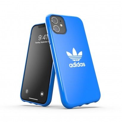 Snap Case iPhone 12 Pro Max Blue