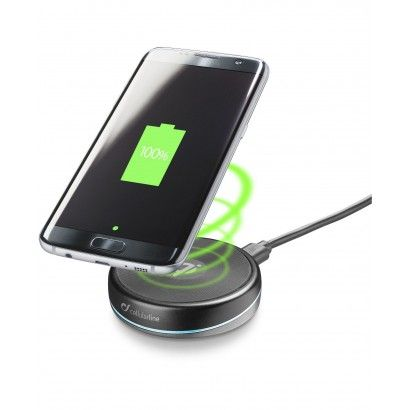 CELLULAR LINE Fast Charger Twist
