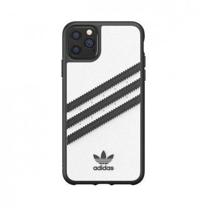 Samba Cover iPhone 11 Pro Max White/Black