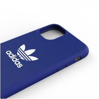 Adicolor Cover iPhone 11 Power Blue